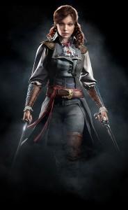 Assassin Creed Uniti - Elisa