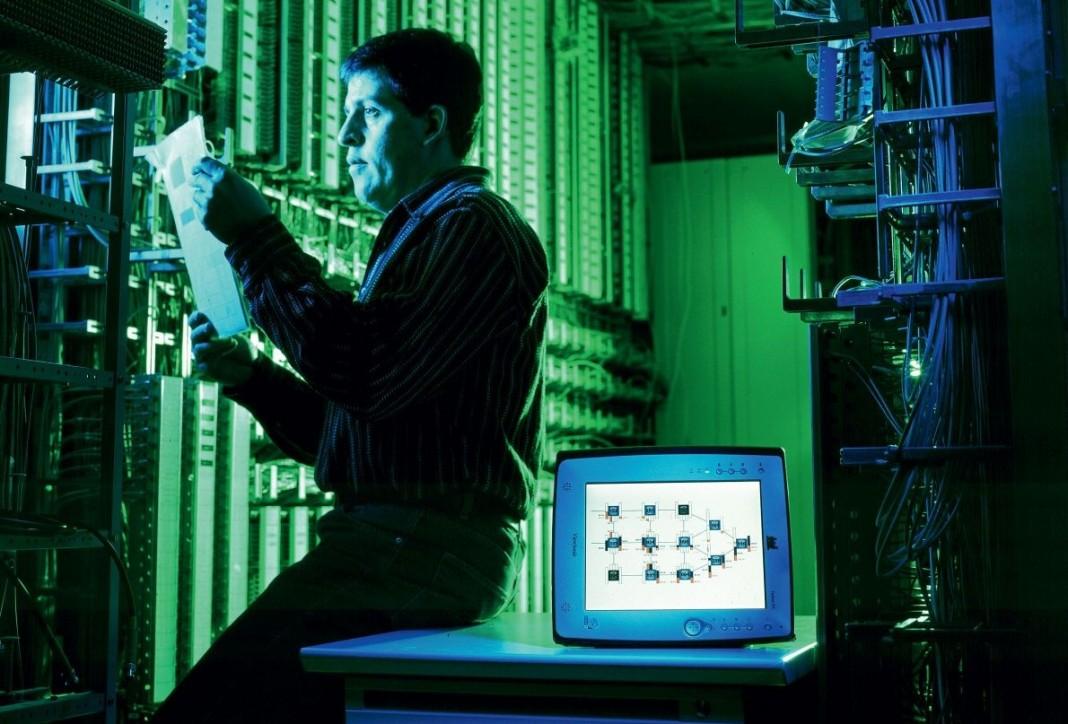 Новые технологии высокоскоростных сетей