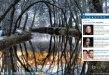 Бесплатный инструмент Bing Desktop