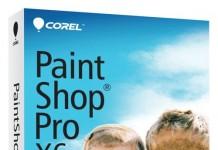 Corel PaintShopPro X6