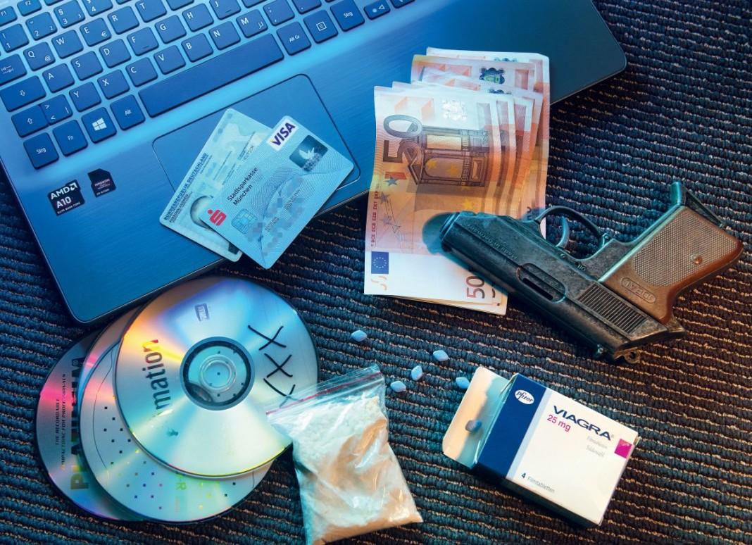 «Темная сторона» цифрового мира