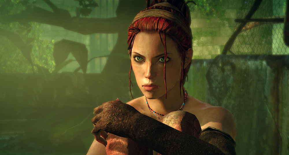 Enslaved Odyssey to the West - Trip
