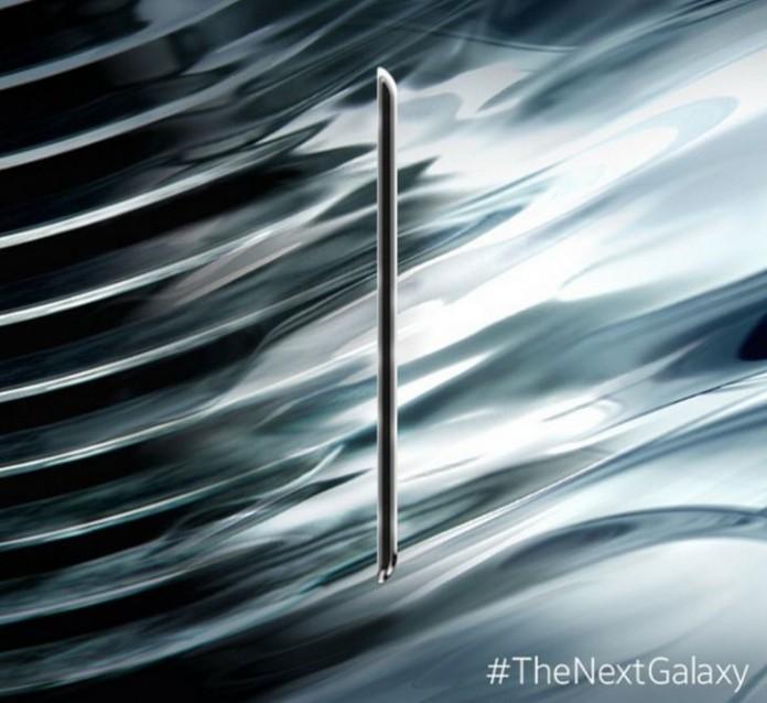 Презентацию Samsung Galaxy S6 покажут в прямом эфире