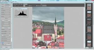 Выполняем адаптацию изображения к экрану или печати
