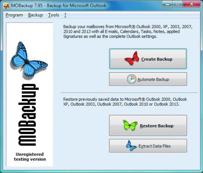 Перенос данных из Outlook - Программирование, администрирование, IT - FAQStorage.ru - собрание авторских FAQ, инструкций и баз з