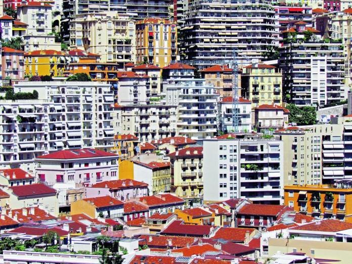 Упорядочиваем городской хаос