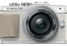 Системная фотокамера Olympus