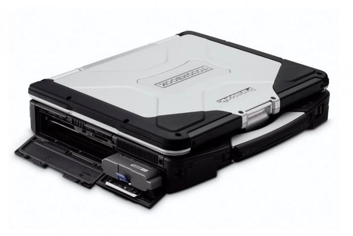 Panasonic Toughbook 31: military-защита и 18 часов автономной работы