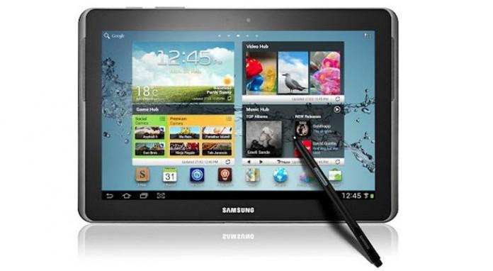 Samsung готовит планшеты среднего уровня Galaxy Tab A и Galaxy Tab A Plus