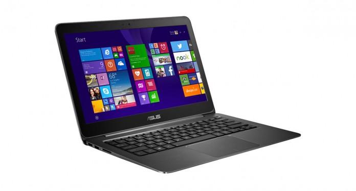 Сверхтонкий ультрабук Asus ZenBook UX305 поступил в продажу