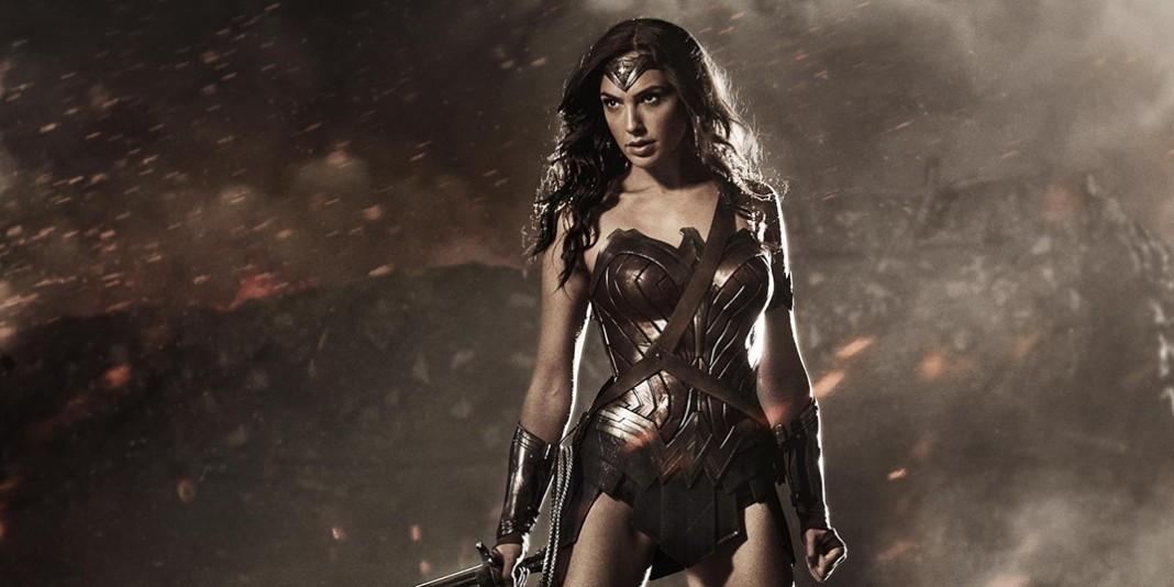 Warner Bros. снимет фильм по комиксу Wonder Woman