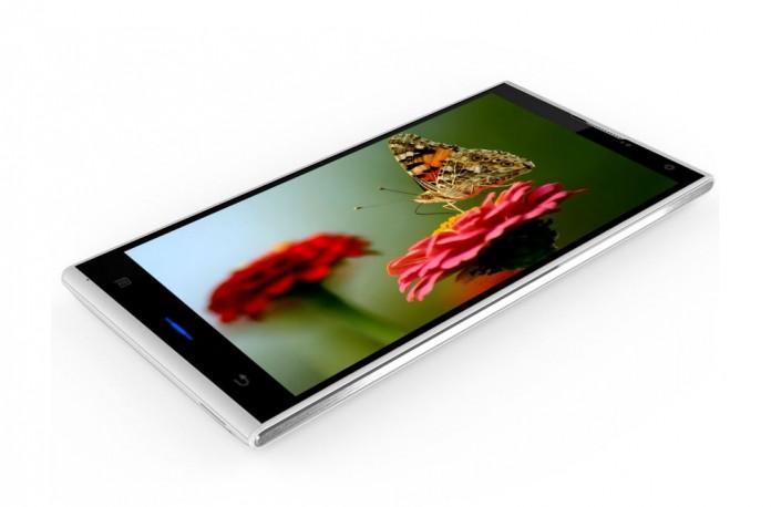 Смартфон Lenovo Vibe Z3 Pro получит камеру с лазерным автофокусом