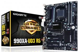 Gigabyte 990XA-UD3 R5