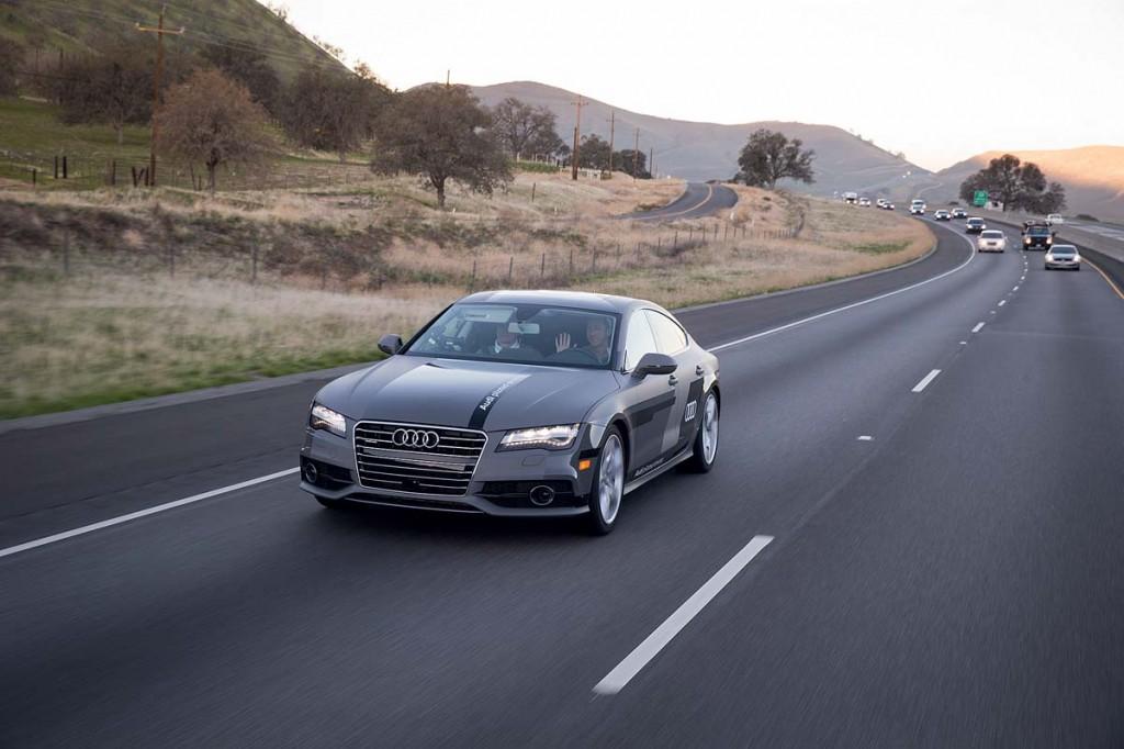 Audi R7