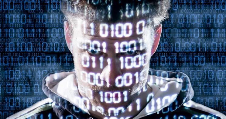 Большие данные: новый облик человечества