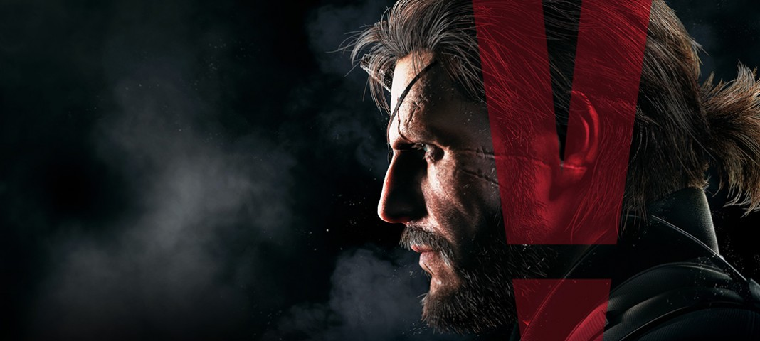 Metal Gear Solid V: The Phantom Pain выйдет в начале сентябре