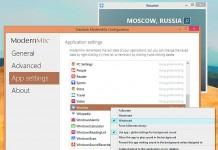 ModernMix позволит запускать приложения Windows 8 в оконном режиме