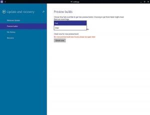 Windows 10 DataSense