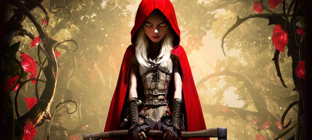 GRIN Studios рассказала историю Красной Шапочки по-новому