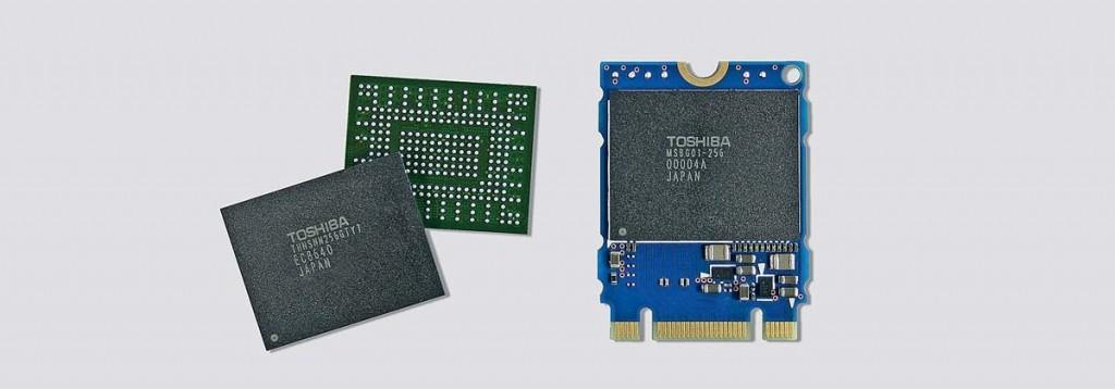 TOSHIBA PCI EXPRESS