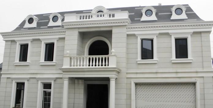 Дом, который построил принтер