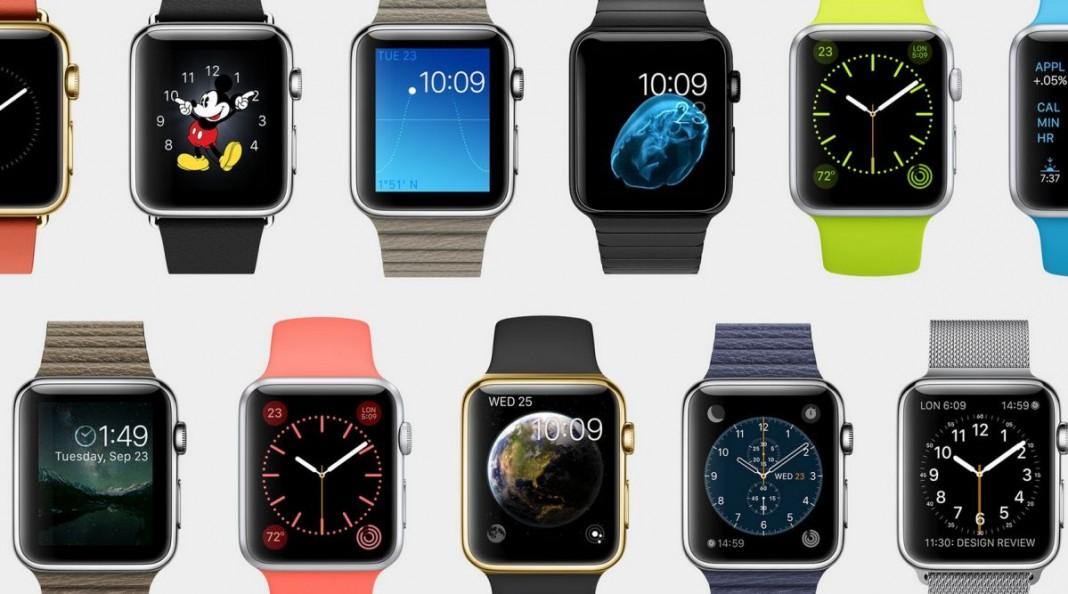 Миллион Apple Watch раскупили за 24 часа