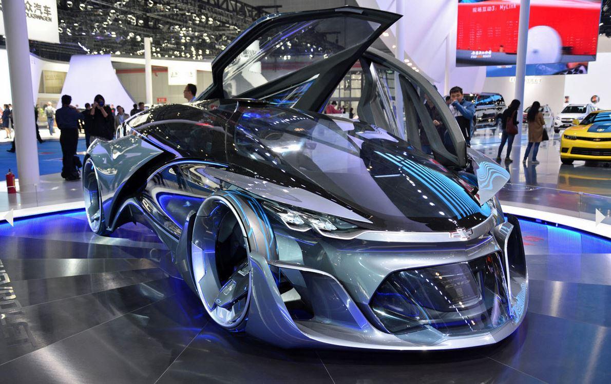 Chevrolet-FNR