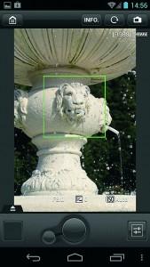В EOS Remote вы быстро настроите параметры, сделаете снимки и скопируете их на смартфон