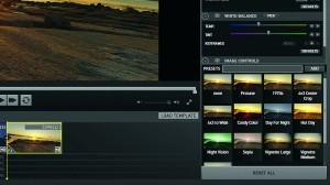 Прессет Protune предназначен для работы с видео, снятым камерами GoPro