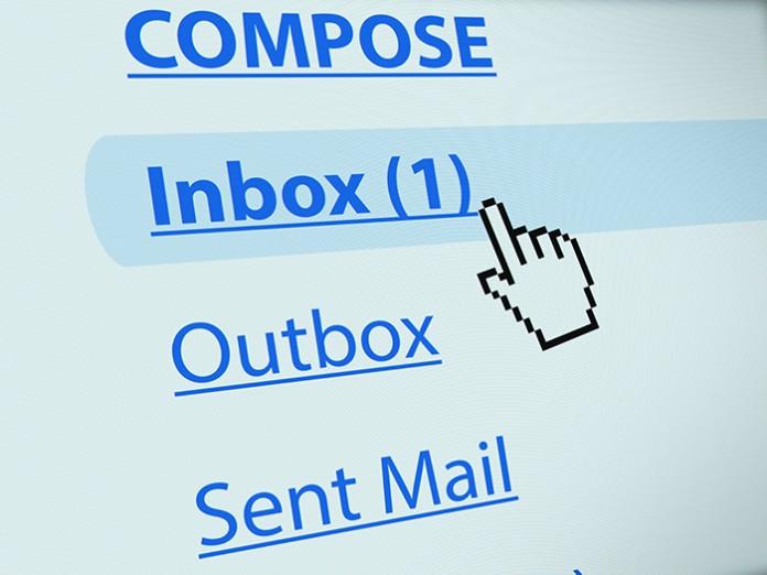 Электронная почта: цифры и факты