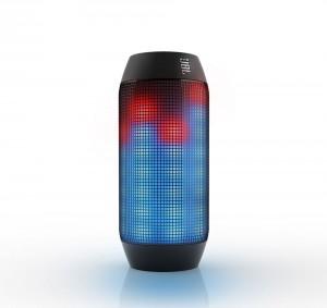 JBL Pulse: мобильная акустическая система с подсветкой