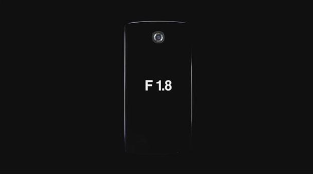 LG G4 будет делать качественные снимки даже в темноте