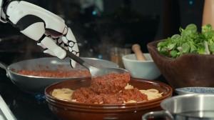 Робот-повар от Moley Robotics