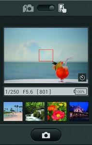 WirelessMobileUtility для Nikon позволяет управлять зумом, поддерживает NFC и GPS-теги