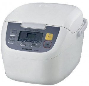 Panasonic SR-DY181WTQ