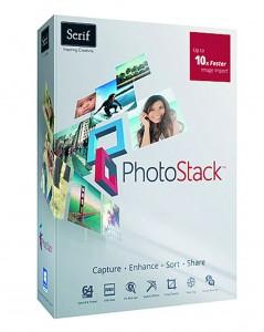 Serif PhotoStack