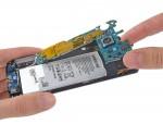 Samsung Galaxy S6 Edge iFixit