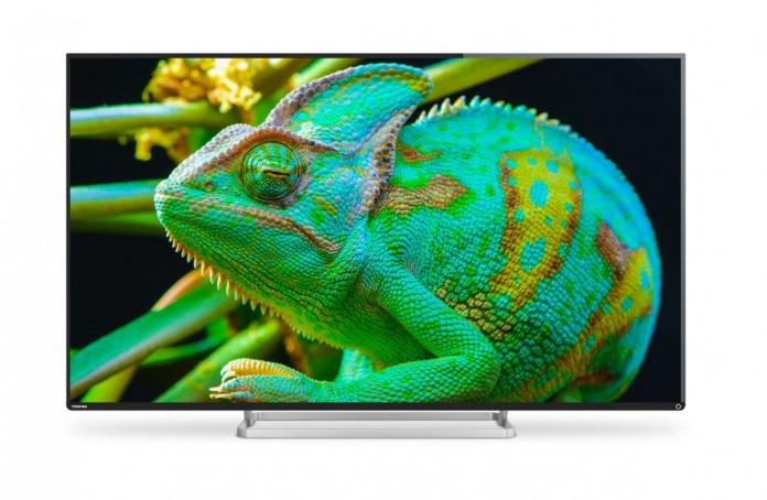 Обзор телевизора Toshiba 47L7453