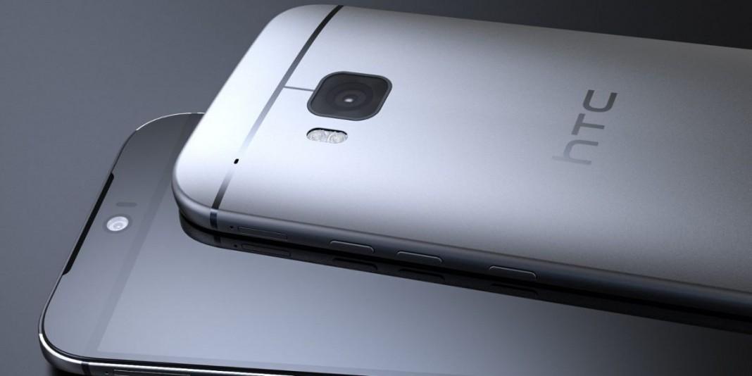 Тест смартфона HTC One M9