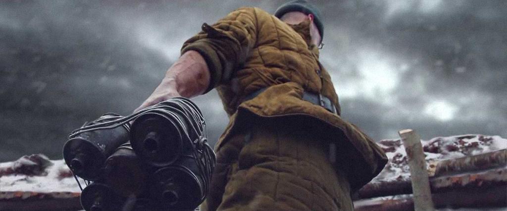 Создатели War Thunder поддержали команду фильма «28 панфиловцев»