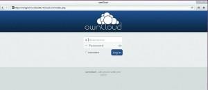 openshift-owncloud-login