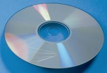 Царапины на диске