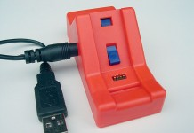 Профессиональное устройство для сброса счетчика уровня чернил