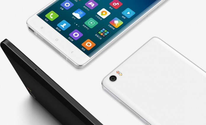 Xiaomi готовит мощный фаблет Mi Note Pro с привлекательной ценой