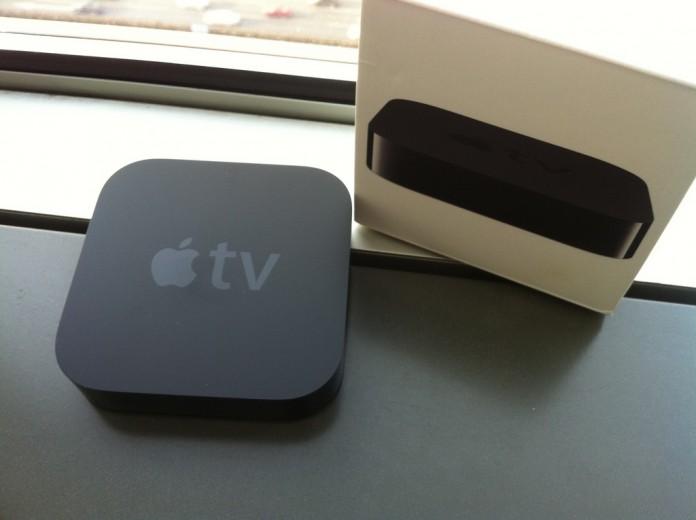 Джейлбрейк для Apple TV