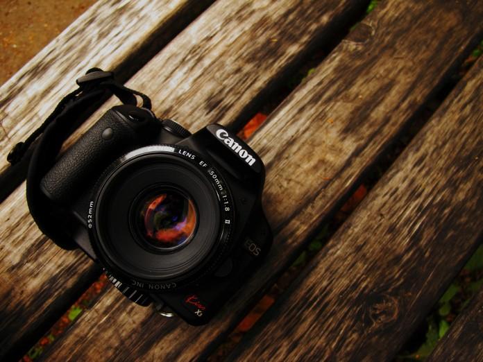 Устанавливаем прошивку Magic Lantern в фотокамеру Canon