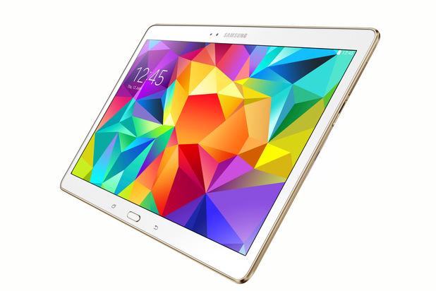 Планшет Samsung Galaxy Tab S2 выйдет в июне
