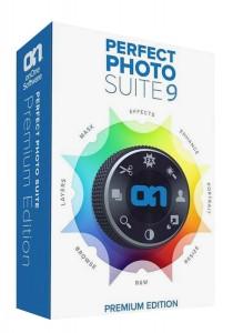 onOne Perfect Photo Suite 9