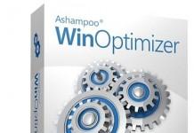 Ashampoo WinOptimizer 12
