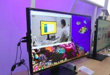 ASUS ProArt Monitor 4K:UHD